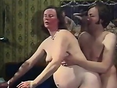 Zwangere pornofilms - vintage seksvideo's