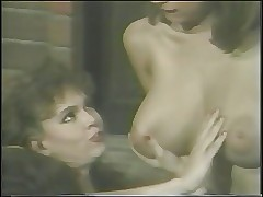Christy Canyon seksi videosu - retro xxx videos