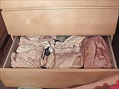 Culottes porno vids - rétro des années 50 porno