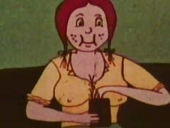 Cartoon xxx tube - vintage tube movies