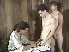 Twinks porno vids - big tit retro porn