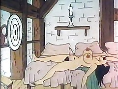 Cartoon xxx tube - vintage tube movies
