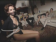 Fuck Machines xxx tube - vintage panty sex
