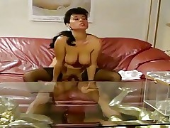 80s sexy video's - retro tiener porno