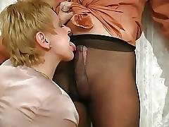 Panties porno vids - retro 50s porn