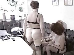 BBW videos sexy - vintage porno gratis