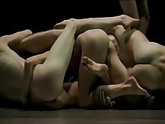 Openbare xxx buis - klassieke buis