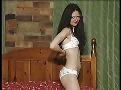 Panties porno vids - retro 50s porno