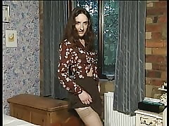 Pantyhose video sexy -