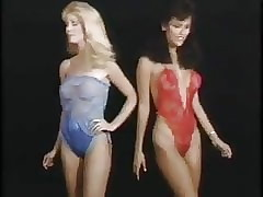 Pantyhose sexy videos -