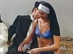 Nun hot movies - 60s style porn