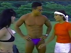 Brazil xxx tube - classic porn scenes