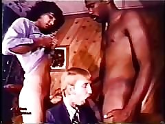 Interracial xxx tube - 70s porn music