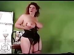 Big Butts vidéos de sexe - porno rétro poilue
