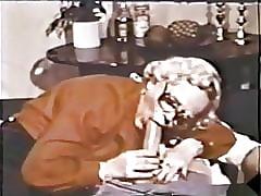 Granny sexy videos - retro blowjob tubes