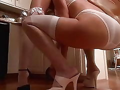 Kitchen sexy videos - 70s porn girls