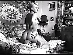 Face Sitting porno vids - klassische Vintage-Röhre