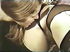 Panties porno vids - retrò 50s porno