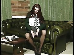 Brunette porno vids - volledige klassieke pornofilms