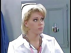 Krankenschwester xxx Rohr - 90er Jahre Retro-Porno