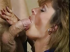 MILF hot movies - vintage 40s porn