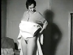 Video sexy di 40s - video di sesso vintage