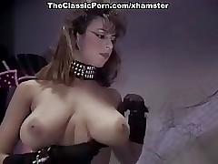 Christy Canyon sexy videos - retro xxx videos