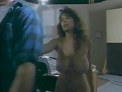 Christy Canyon sexy videos - retro xxx videos