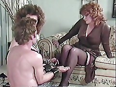 Lisa De Leeuw hot movies - 50s plus porno